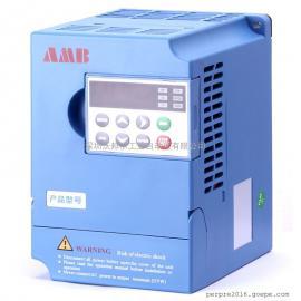 AMB100-2R2G-T3 安邦信变频器2.2KW