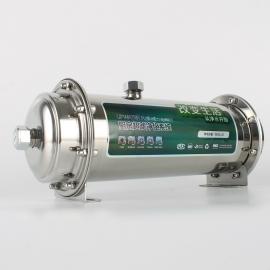 厂家直销家用自来净化净水器 纳米不锈钢超滤网 前置过滤器