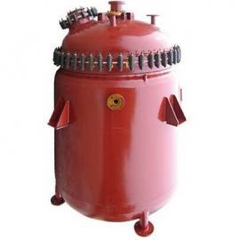 搪玻璃反应罐K3000L 真材实料 经久耐用