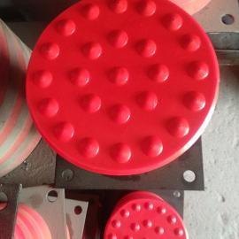 电梯缓冲器 JHQ-C-10 聚氨酯缓冲器起重机缓冲器行车缓冲器天车缓