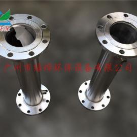 静态管道混合器 300管道混合器 玻璃钢混合器