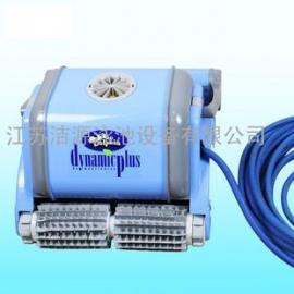 游泳池全自动吸污机AG官方下载AG官方下载AG官方下载,海豚自动吸污机
