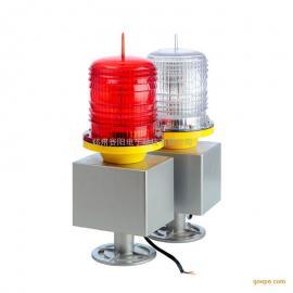 PLZ-3JL智能型LED航标灯航空障碍灯自动闪光烟囱障碍灯塔机
