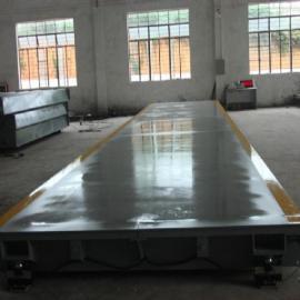 30吨地磅 50T电子汽车衡 大量供货
