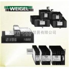 原装进口德国W.E.ST 伺服阀放大器