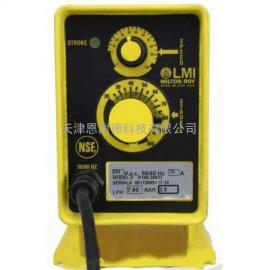 米顿罗B146-313TI电磁隔膜计量泵