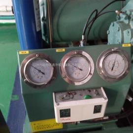 热泵制冰机组