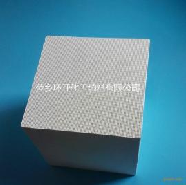 150*150*150孔蜂�C陶瓷催化�┹d�w