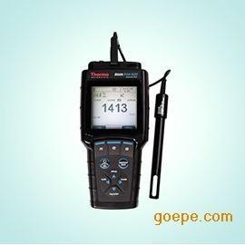 StarA台式及便携式电导率测量仪