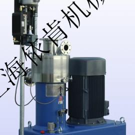改性聚氨酯分散机 ,改性聚氨酯高速分散机