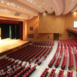 话剧院设计施工