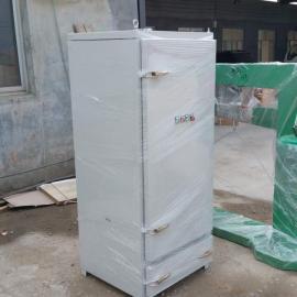 供应源头生产商销售单机振打除尘器 PL移动式单机布袋除尘器