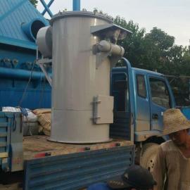 水泥仓顶收尘器 积灰器