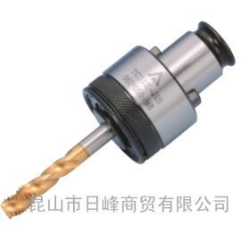 TC快换式丝攻筒夹-扭力装置型-DIN371