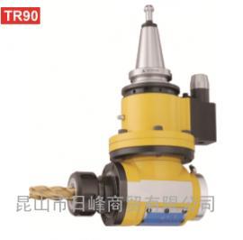 TR角度头刀柄BT40-ER90-ER32-195