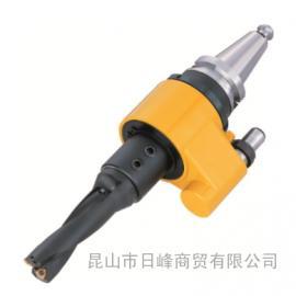 OSL油路侧固式刀柄BT40-OLS16-150
