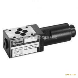 派克PRDM系列直动式减压阀