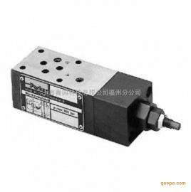 派克PRM系列先导式减压阀 原装进口