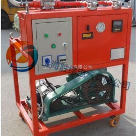 SX2085型SF6抽真空充气装置