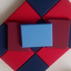 玻璃棉吸音天花板批发厂家 玻纤吸音墙板价格 悬挂吸声体挂件