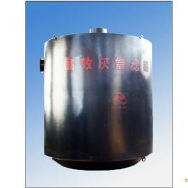 铁路高效厌氧生物滤池生产基地