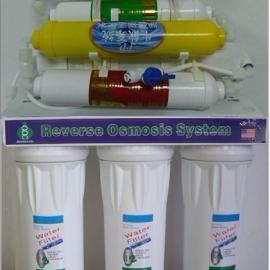 5级超滤净水器 礼品净水器 会销净水器 家用厨房超滤净水机
