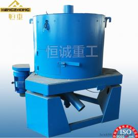 离心机 选矿离心机 水套式离心选矿机STLB60