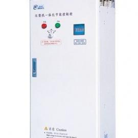 EDS2860-4T0075 易能注塑机改造节能柜