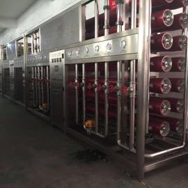 瓶装水生产线制造商