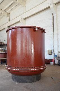 防腐储罐、盐酸储罐、双氧水储罐