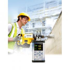 人体振动及频谱分析仪SV106