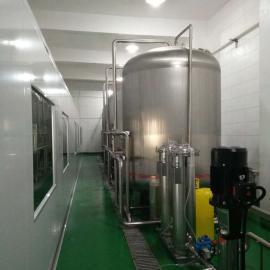 桶装水生产线制造商