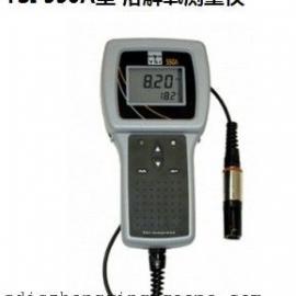 美国YSI 550A型3.7 米电缆便携式溶解氧测定仪