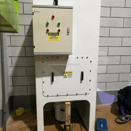 小型滤筒式集尘机AG官方下载、单机滤筒式除尘器