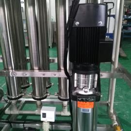 小型一级反渗透chun水系统 小型chun水机 chun净水设备