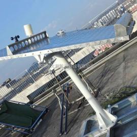 绿光 TMC-2Z型太阳集热管热性能测试系统 太阳能光热实验室专用