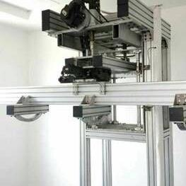 TMC-GQ型 家用太阳能热水器支架测试系统