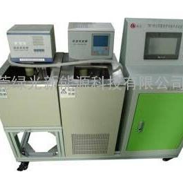 TMC-NR全自动太阳能集热管冷热冲击试验台