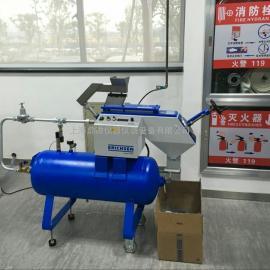大众标准DIN55996-1汽车耐石子冲击试验仪