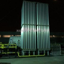 供应沥青拌合站减压供气成套设备 LNG标准气化一体撬