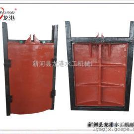 厂家直销铸铁镶铜闸门 铸铁闸门 品质保证 外观美观