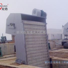 厂家直销回转式清污机 HQ回转式清污机 品质保证 价格低