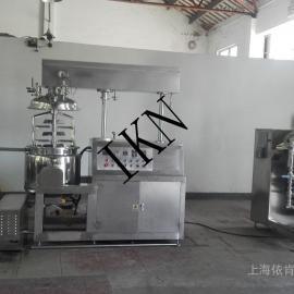 硅树脂高速分散机
