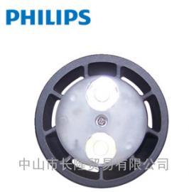 飞利浦旗舰型LED灯杯MR16 4/5.5W GU5.3