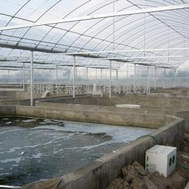 多功能养殖温室