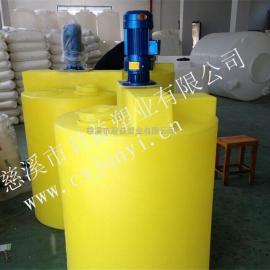 搅拌机BLD09-11-0.55KW
