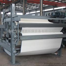 荣博源环保 RBK系列 双网带式压滤机 印染污泥处理