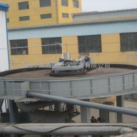 荣博源RBH 超效浅层气浮机 溶气气浮机工业处理服务好