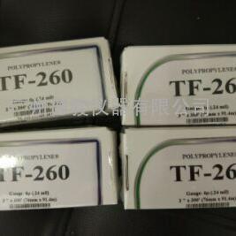 实验室光谱仪样品薄膜TF-260 德骏仪器