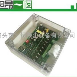 脉冲控制仪 数显脉冲喷吹控制仪 10路20路30路无触点脉冲控制仪
